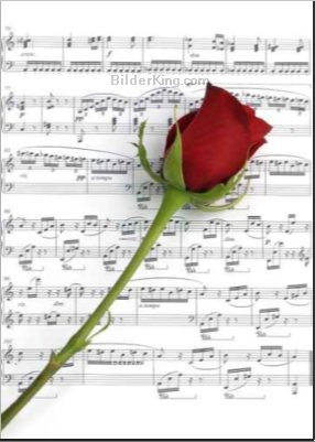 Print details - Ray Kasprzak : single music rose
