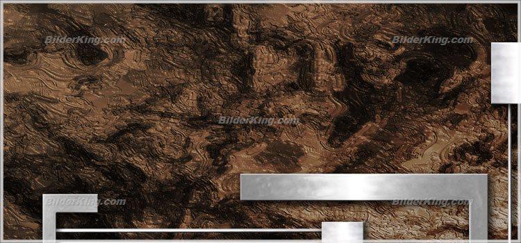 Wandbild jack dyrell silber elemente wandbilder leinwanddruck keilrahmenbilder - Wandbilder keilrahmenbilder ...