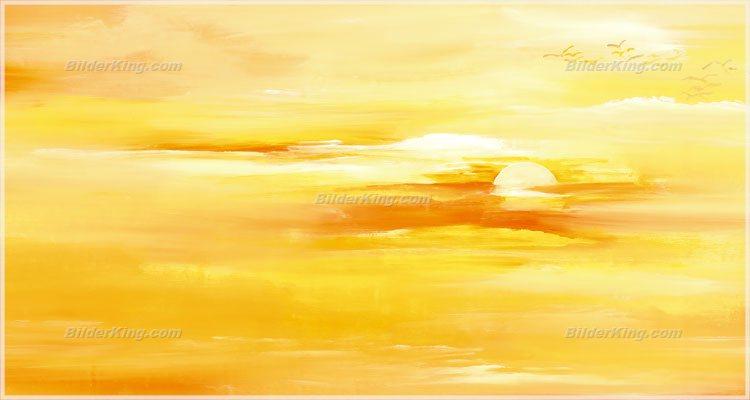 Wandbild mia morro kraniche am see wandbilder leinwanddruck keilrahmenbilder kunstdruck - Wandbilder keilrahmenbilder ...