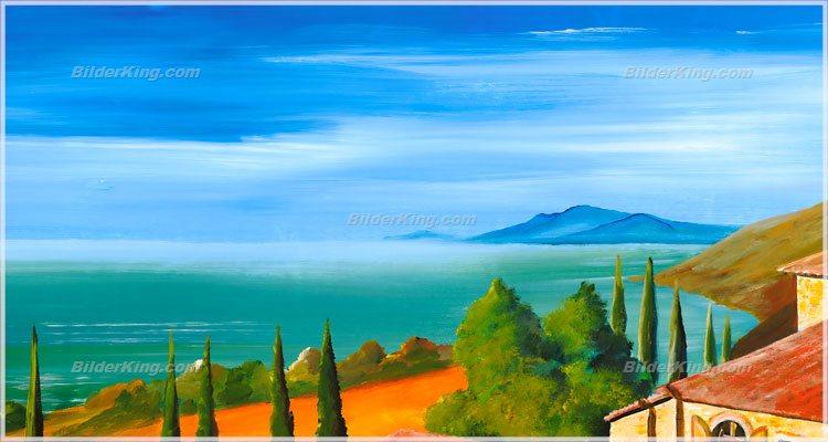 Wandbild mia morro villa mallorca wandbilder leinwanddruck keilrahmenbilder kunstdruck - Wandbilder keilrahmenbilder ...