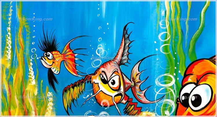Wandbild mia morro unterwasserwelt wandbilder leinwanddruck keilrahmenbilder kunstdruck - Wandbilder keilrahmenbilder ...