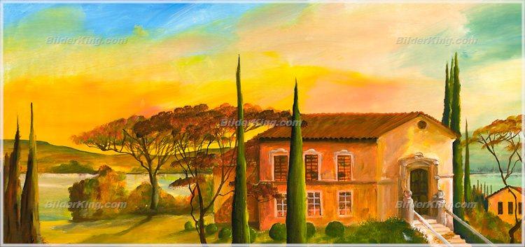 Wandbild mia morro mediterran impressions wandbilder leinwanddruck keilrahmenbilder - Wandbilder keilrahmenbilder ...